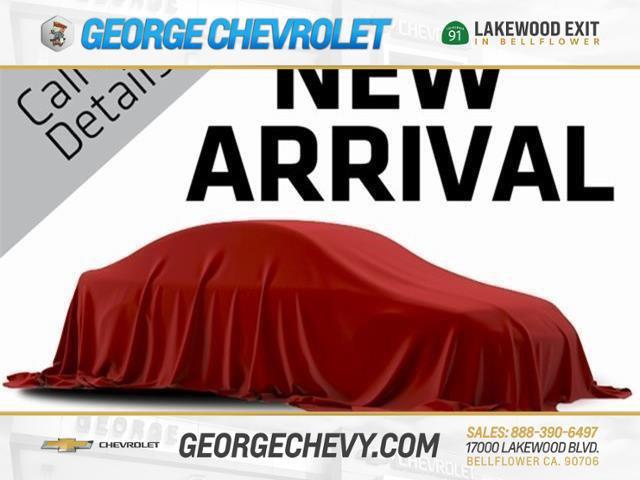 2018 Chevrolet Colorado 2WD LT 2WD Crew Cab 128.3″ LT Gas I4 2.5L/150 [1]