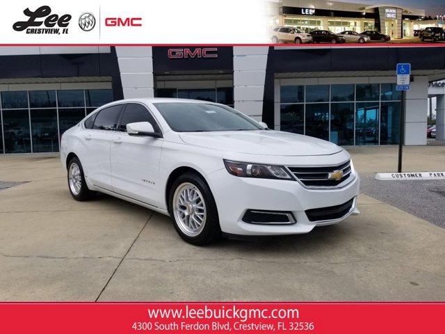 Used 2014 Chevrolet Impala in Crestview, FL