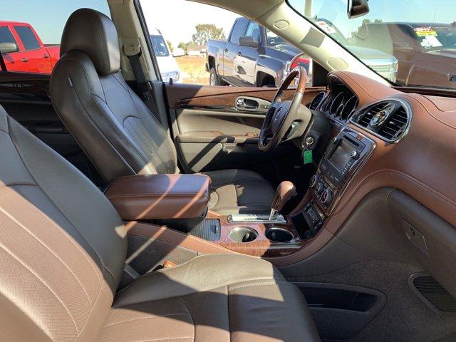 2014 Buick Enclave Premium 4D Sport Utility V6 3.6L