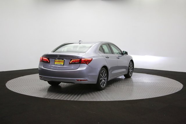 2017 Acura TLX for sale 123815 37