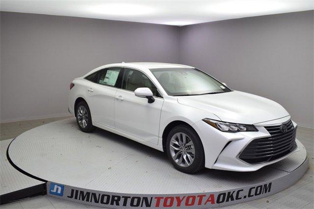 New 2020 Toyota Avalon in Oklahoma City, OK