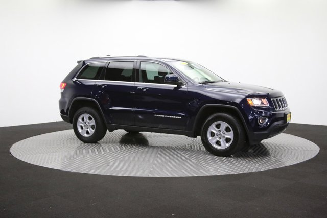 2015 Jeep Grand Cherokee for sale 123493 42
