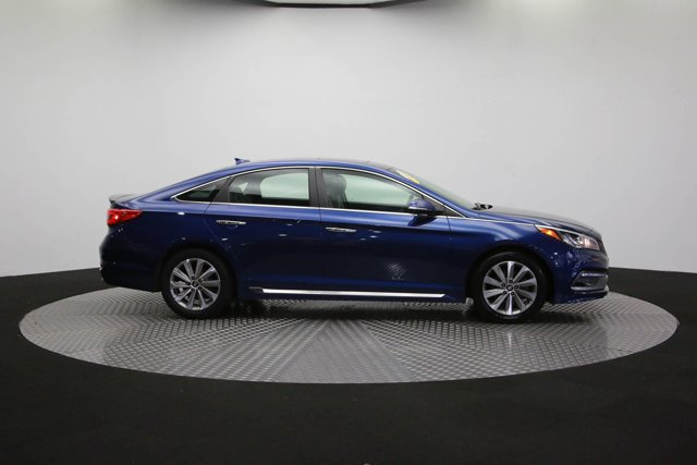 2017 Hyundai Sonata for sale 124514 42