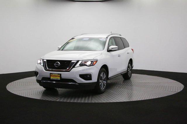 2018 Nissan Pathfinder for sale 125286 49