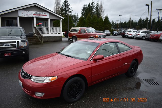 Used 1999 Toyota Camry in Lynden, WA