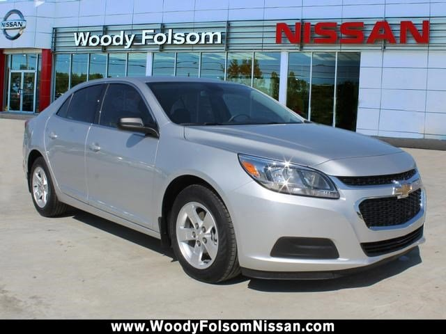 Used 2016 Chevrolet Malibu Limited in Vidalia, GA