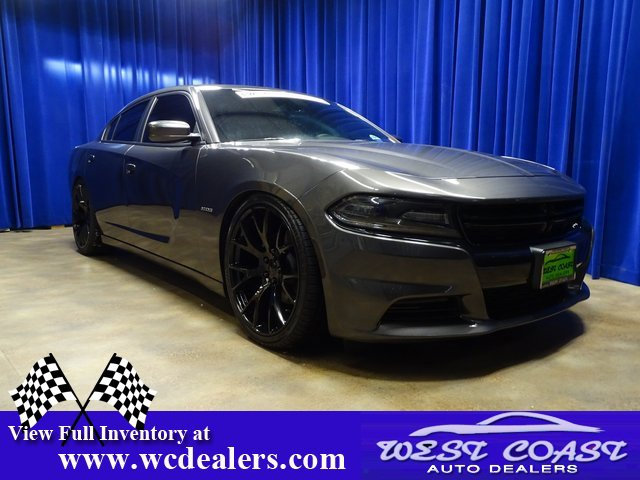 Used 2018 Dodge Charger in Pasco, WA