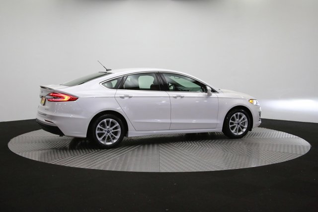2019 Ford Fusion Energi for sale 123519 38