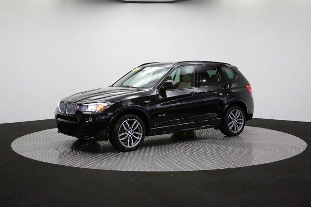 2017 BMW X3 for sale 125505 53