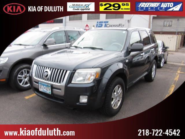 Used 2008 Mercury Mariner in Duluth, MN