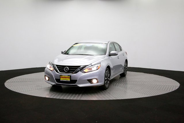 2018 Nissan Altima for sale 122466 48