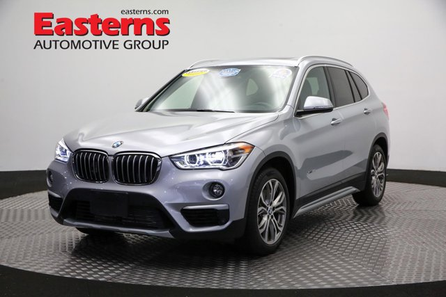 2016 BMW X1 for sale 124050 0