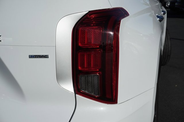 Used 2020 Hyundai Palisade SEL AWD