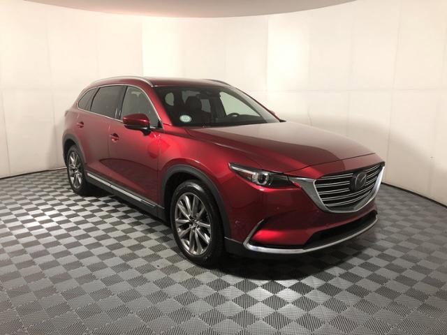 Used 2019 Mazda CX-9 in Greenwood, IN