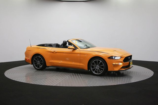 2019 Ford Mustang for sale 125374 40