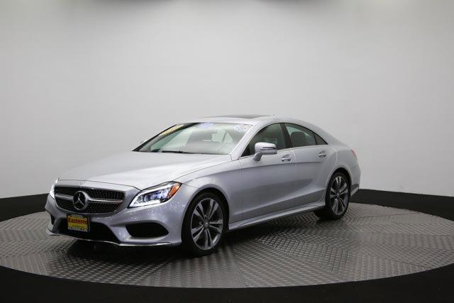 2016 Mercedes-Benz CLS-Class for sale 122975 41