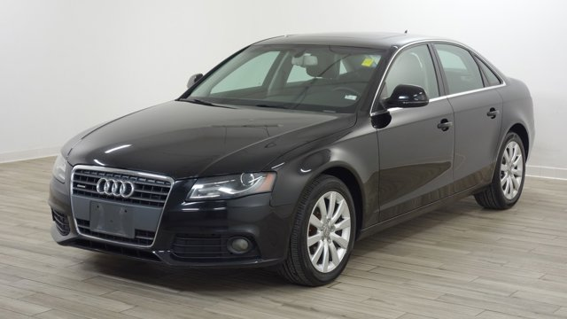 Used 2009 Audi A4 in Florissant, MO