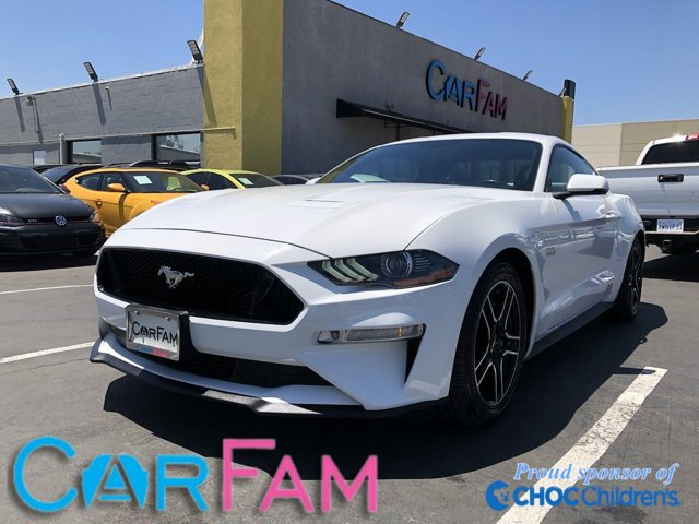 Used 2018 Ford Mustang in Rialto, CA