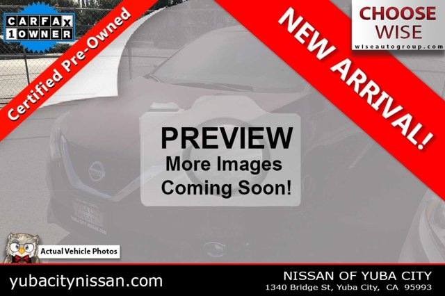 2019 Nissan Sentra SR SR CVT Regular Unleaded I-4 1.8 L/110 [4]