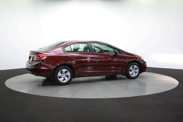 2015 Honda Civic for sale 124565 38