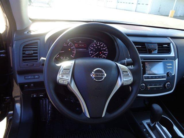 New 2017 Nissan Altima 2.5 S Sedan