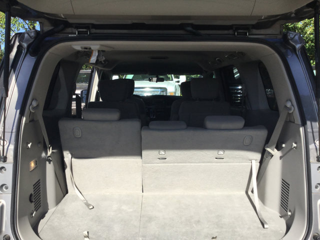 Used 2014 Nissan Quest 4dr S