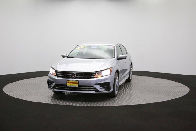 2017 Volkswagen Passat for sale 123056 51