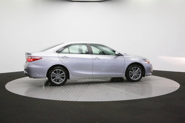 2017 Toyota Camry for sale 123953 37