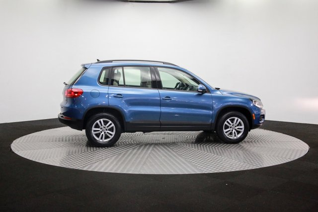 2017 Volkswagen Tiguan for sale 121578 39