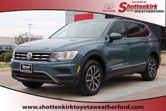 Used 2020 Volkswagen Tiguan in , TX