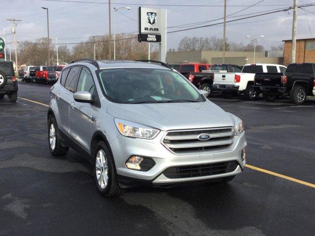 Used 2018 Ford Escape in Mattoon, IL