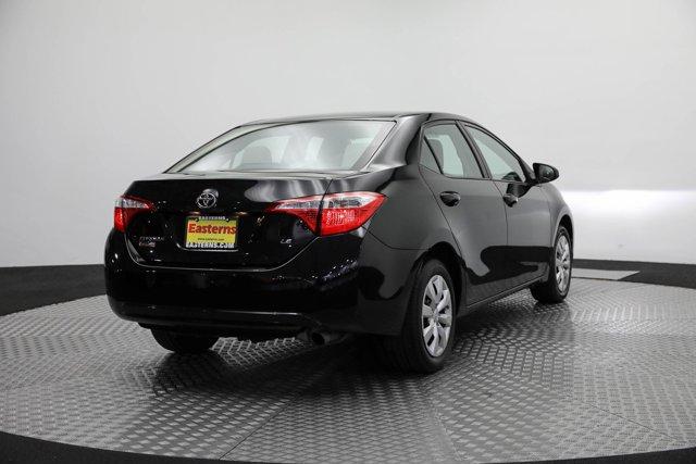 2016 Toyota Corolla for sale 124125 4