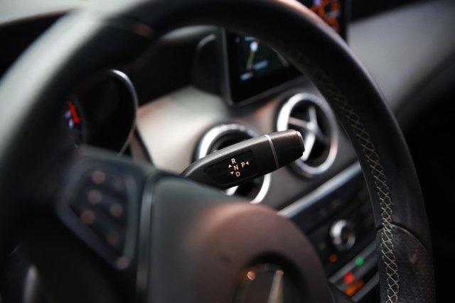 2017 Mercedes-Benz CLA-Class for sale 123472 11