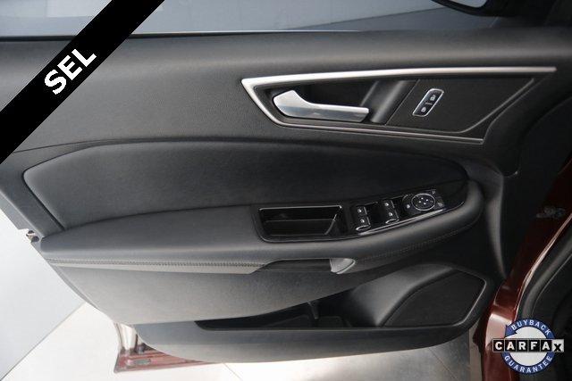 2015 Ford Edge SEL 19