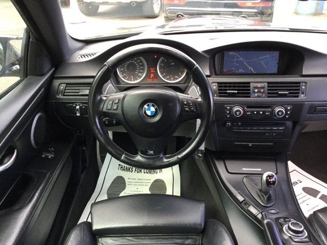 Used 2009 BMW M3 2dr Cpe