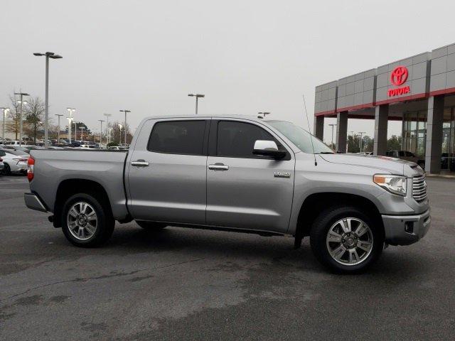 Used 2016 Toyota Tundra in , AL