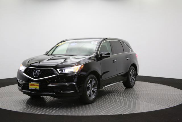 2017 Acura MDX for sale 121749 47