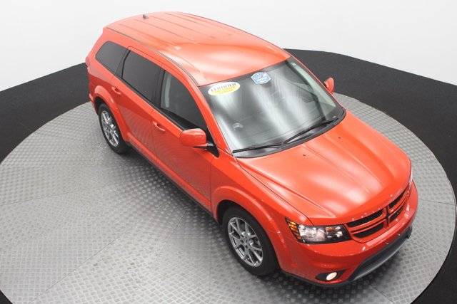 2018 Dodge Journey for sale 124527 2