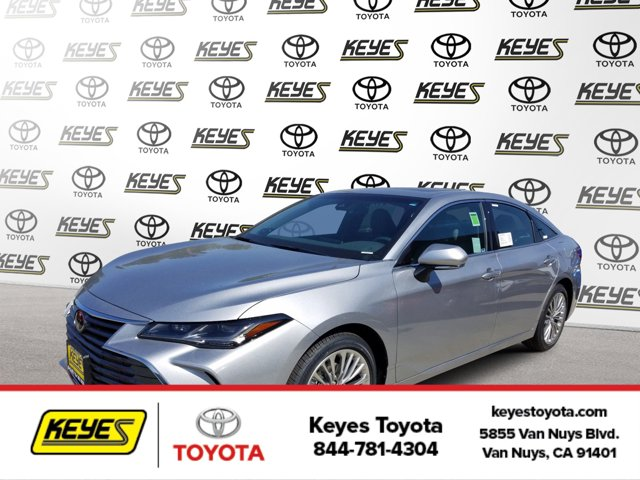 New 2019 Toyota Avalon in Van Nuys, CA