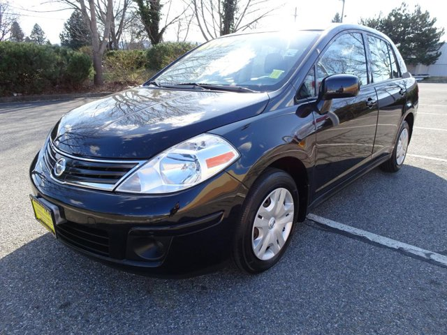 Used 2011 Nissan Versa in Spokane, WA
