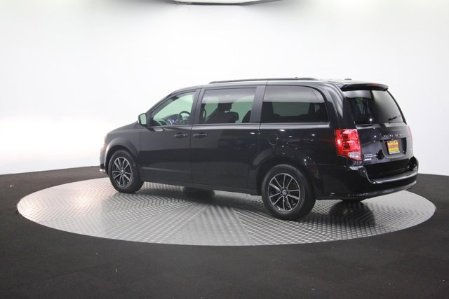 2018 Dodge Grand Caravan for sale 122203 58