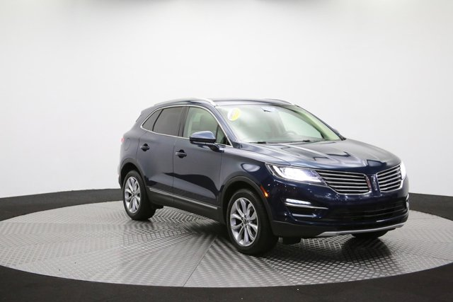 2017 Lincoln MKC for sale 122819 47