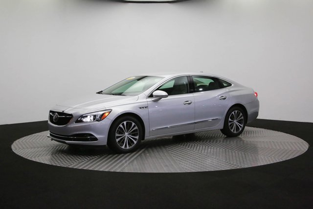 2017 Buick LaCrosse for sale 125259 51