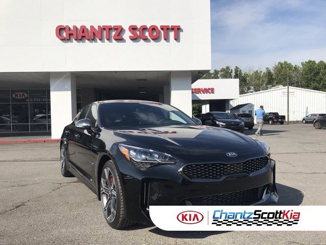 New 2019 KIA Stinger in , AL