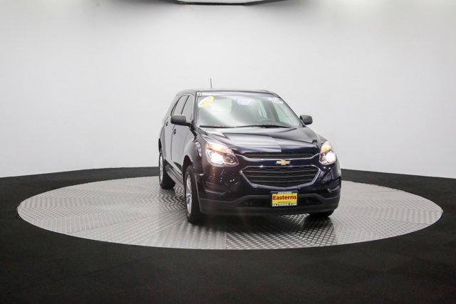 2016 Chevrolet Equinox for sale 121670 45