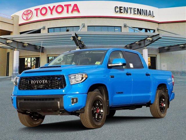 New 2019 Toyota Tundra in Las Vegas, NV