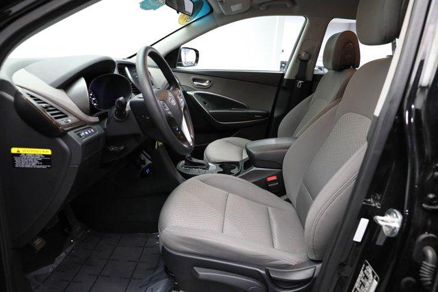 2018 Hyundai Santa Fe Sport for sale 124840 12