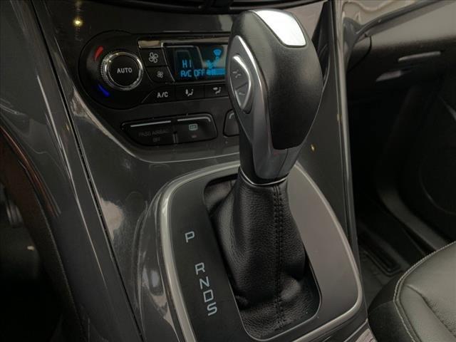 2014 Ford Escape Titanium 22