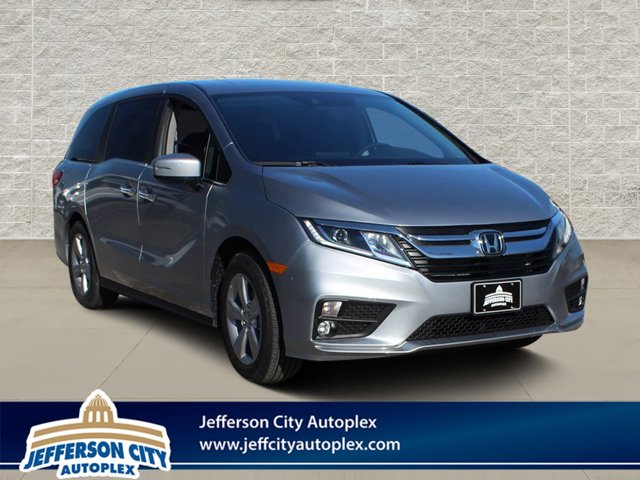 New 2020 Honda Odyssey in Jefferson City, MO