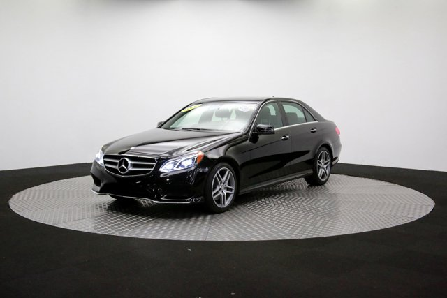 2016 Mercedes-Benz E-Class for sale 123764 51